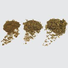 Jtt Scenery - Landscaping - Chopped Leaves Fine Medium & Coarse - New 95089