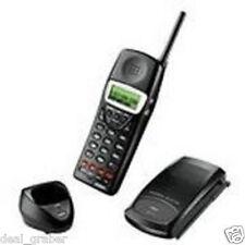 Mitel / Inter-tel 3000 ~ INT1400 ~ 4 Button Digital Cordless Phone 618.4015  NEW