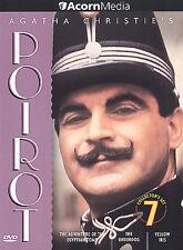 Agatha Christie's Poirot: Collector's Set Volume 7 by David Suchet