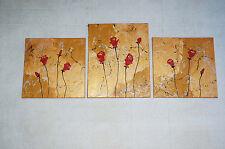 Anna Hoff Paintings - Pink Roses