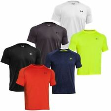 Short Sleeve Exercise Shirts Under armour for Men