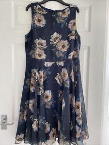Hobbs Dress Size 14 *BNWT