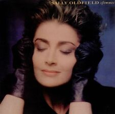 Sally Oldfield Femme (1987) [LP]