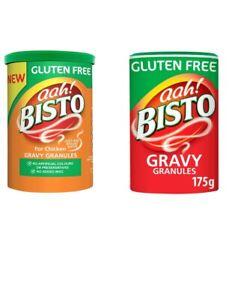 Bisto Gluten Free Chicken Gravy Granules 175g