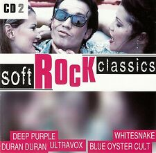 SOFT ROCK CLASSICS 2 / CD (DISKY BX 858532) - TOP-ZUSTAND