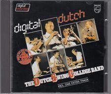 The Dutch Swing College Band - digital dutch
