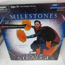 Diamond Select Marvel Milestones Doctor Strange Resin Statue Limited to 1000