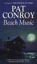 BOOK-Beach Music,Pat Conroy