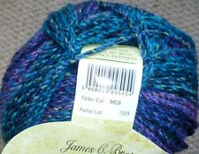 James C Brett Marble Chunky Knitting Wool Yarn 2 X 200g Balls Mc8