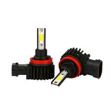 H11 Bright High Power 2200W 6000K Cree Headlight Kit Hi beam Light Ultra White