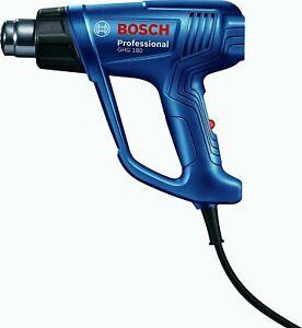 Bosch 1800W GHG 180 Heat Gun with 3-degree of Temperature (60/350/550 degC) 220V