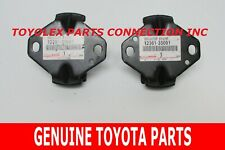 NEW OEM FACTORY TOYOTA TACOMA & 4RUNNER FRONT ENGINE MOUNT SET - SEE DIAGRAM