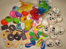 5 Dozen Jumbo Premium Party Goody Bag Items $40 Value Carnivals, Toys, Favors