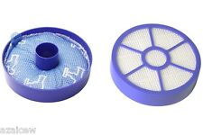 Replacement Pre and Post Hepa Motor Filter For Dyson DC33 Multi Floor Vaccume