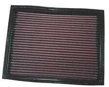 K&N Filters 33-2737 for LAND ROVER DISCOVERY V8-3.9L REPLACEMENT AIR FILTER