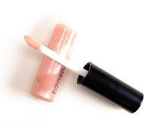 ❤ autentica MAC Lipglass in * Oh My Darling * Limited Edition NUOVO con scatola rosa/nude