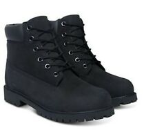 Timberland 12907 Premium 6in WP Leather Lace-Up Boots UK 4.5 EU 37.5 BNIB