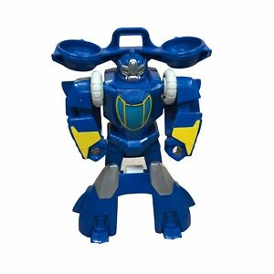 Playskool Transformers Rescue Bots Blue High Tide Figure