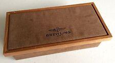 Breitling espositore negozio ufficiale Exposant Espositore expositor Avenger