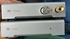 Schiit Magni + Modi Headphone Amplifier and DAC Combo Schiit Stack Amp