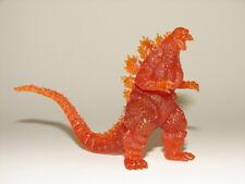 HG Meltdown Godzilla Figure from Gashapon 2018 Set! Gamera Ultraman