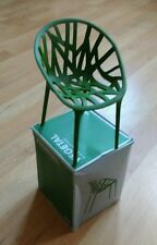 Vitra miniature Vegetal chair 1/6 scale model