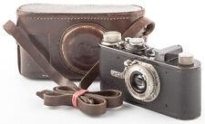 Leica IA mit Elmar 3,5/50mm close focus  SHP 40463