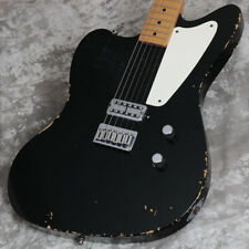 Fender Custom Shop Reverse Jazzmaster La Cabronita Relic in Black EMS F / S