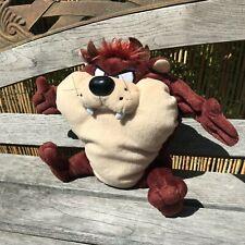 Taz Puppet