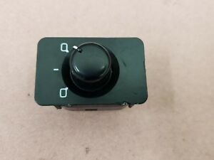 Interruptor Eléctrico Espejo Lateral Con Adorno De Plata Audi A6 4F C6 8E0959565A