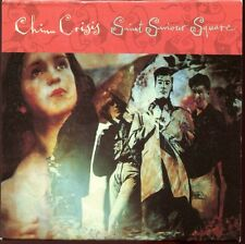 CHINA CRISIS - SAINT SAVIOUR SQUARE - CARD SLEEVE 3 INCH 8 CM CD MAXI