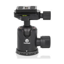Vanguard Light Duty Ball Head TBH-45 8.8 lb Capacity Arca Compatible Q/R