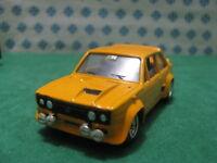 Vintage  -  FIAT 131 Abarth  - 1/43 Luso toys  Ref. M17