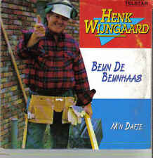 Henk Wijngaard-Beun De Beunhaas cd single