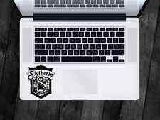 Harry Potter Sticker Slytherin Crest Decal Apple MacBook iPad Laptop Car Window