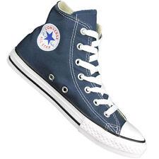 Chaussures bleus Converse à lacets pour garçon de 2 à 16 ans