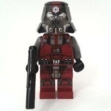 LEGO STAR WARS Figur Sith Trooper Red sw436 aus 75001 inkl. Blaster