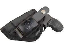 "Hand Gun holster For Smith & Wesson 38 Special 5 shot With 2"" Barrel"