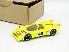 JPS  Kit Monté SB 1/43 - Chevron B16 Le Mans 1970 N°48