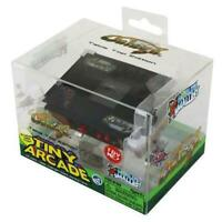 World's Smallest Tiny Arcade Table Top Edition Video Game - GALAGA