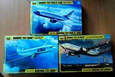 Zvezda 3 BOEING OFFER - 7019 7026 7027 - 737-800™ , 737-8 MAX™, 737-700 / C-40B