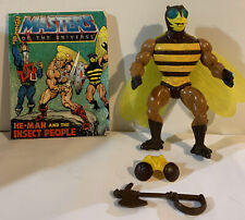 Buzz-Off 1983 HE-MAN Masters of the Universe