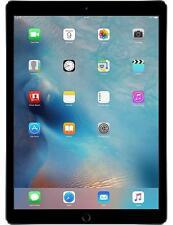 """Apple iPad Pro Wi-Fi 256GB 4G LTE Cellular 12.9"""" Apple Care + Extra"""