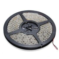 3X(5M 600 SMD 3528 Blanco Impermeable LED tira Luz de tira de marquesina Fre W4K