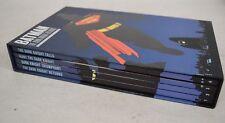 Batman Dark Knight Returns HC Colletors Edition Box Set 1 2 3 4 NM Frank Miller