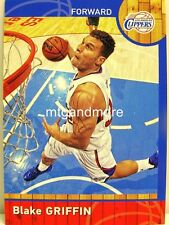 Panini NBA (Adrenalyn XL) 2013/2014 - #029 Blake Griffin - LA Clippers