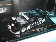 McLAREN F1 GTR N°1 1000 Kms SUZUKA 1995 BELLM SALA SEHIYA IXO ORIGINALE 1/43