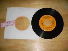 TEVIN CAMPBELL  look what we'd have /  can we talk JUKEBOX STRIP QWEST  45