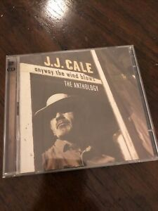 J.J. Cale - Anyway the Wind Blows (The Anthology, 1997)