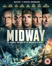 Midway (with Digital Download) [Blu-ray]